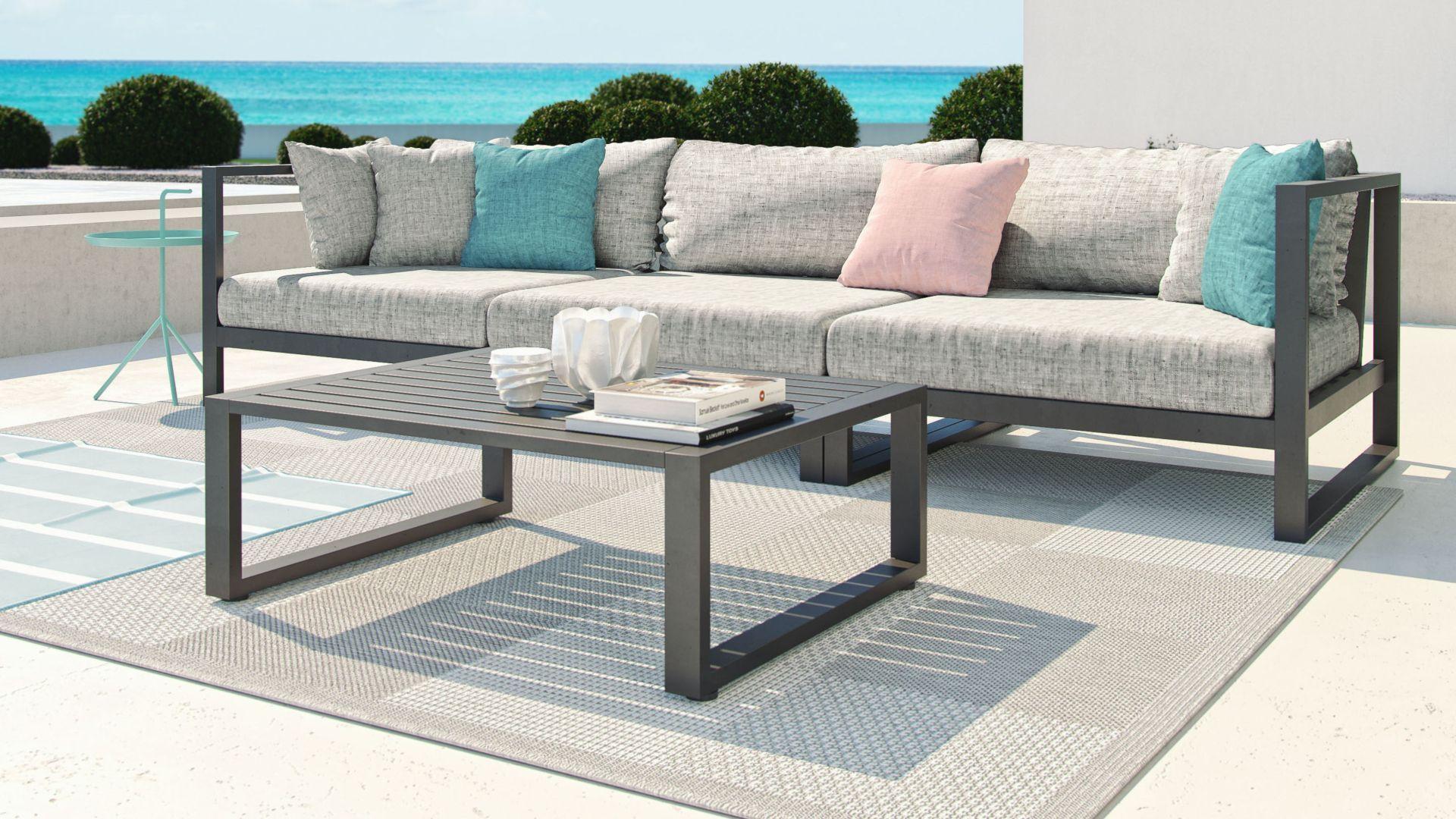 Salon De Jardin Matteo S | Furniture, Outdoor Decor ... intérieur Salon De Jardin Artelia