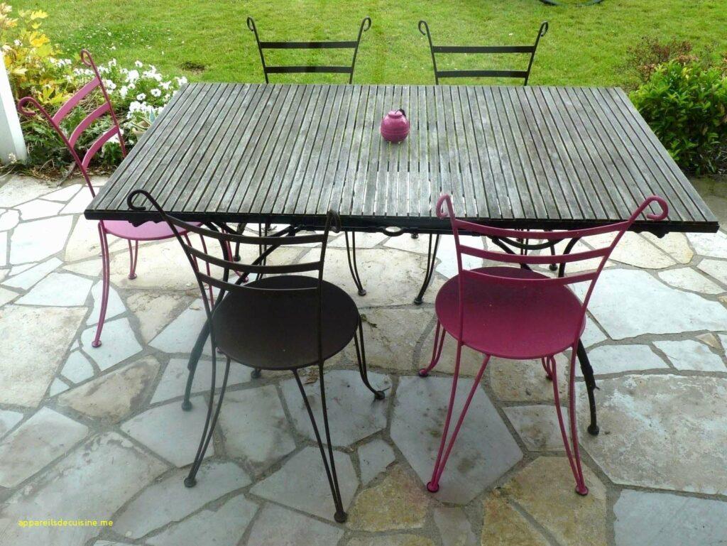 Salon De Jardin Metal Couleur Frais Et Table Basse Jardin Metal pour Salon De Jardin Métal