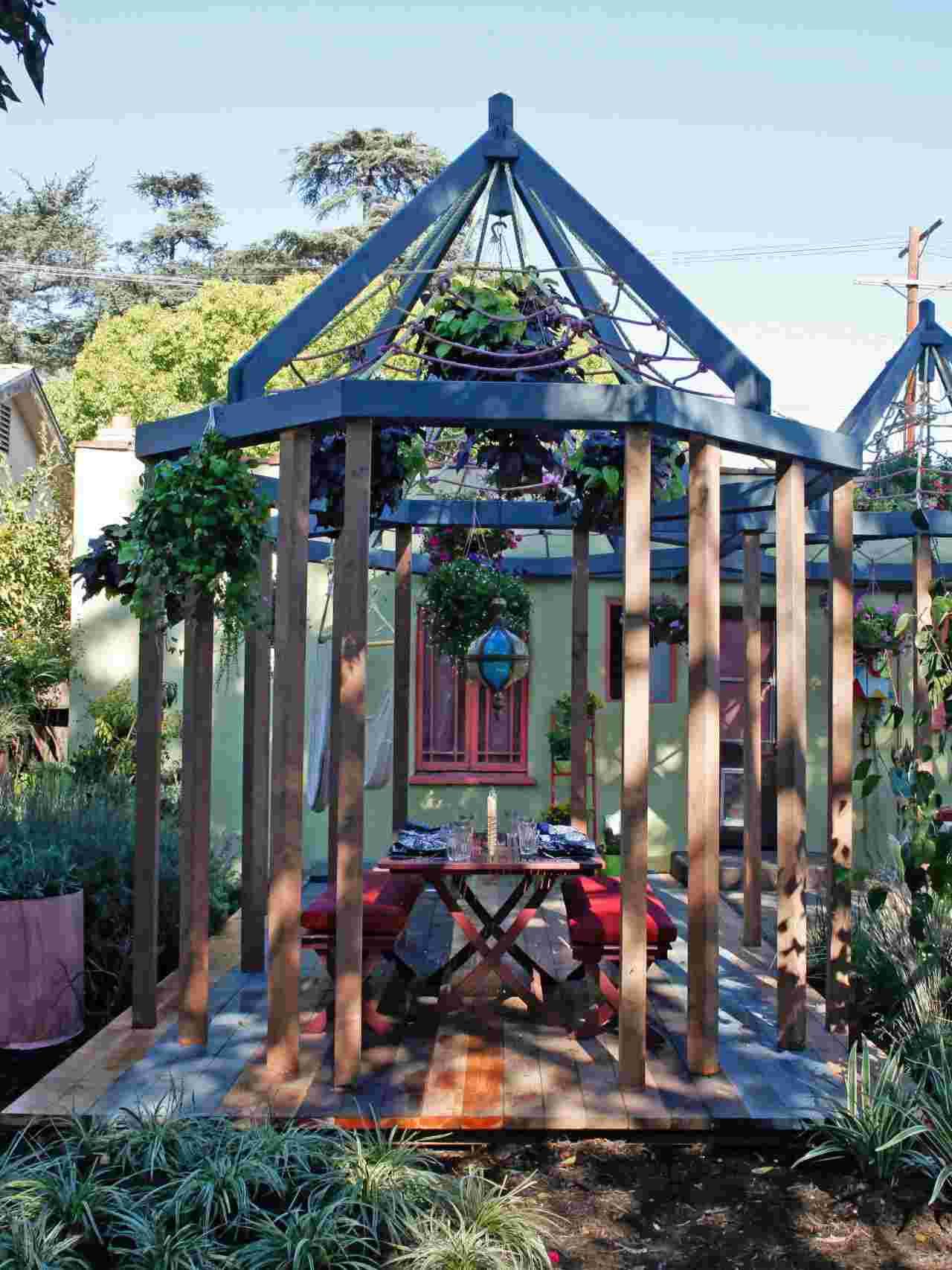 Salon De Jardin Pas Cher : 40 Super Idées Pour Votre Espace ... concernant Petit Salon De Jardin Pas Cher