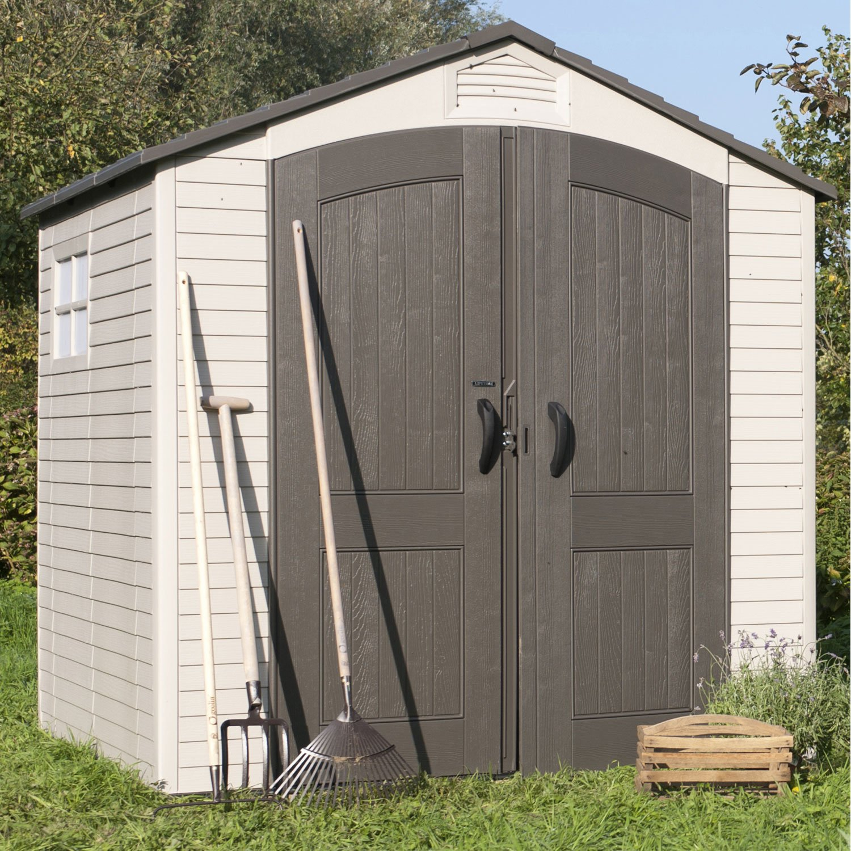 Salon De Jardin Resine Brico Depot - The Best Undercut Ponytail concernant Abris De Jardin Resine