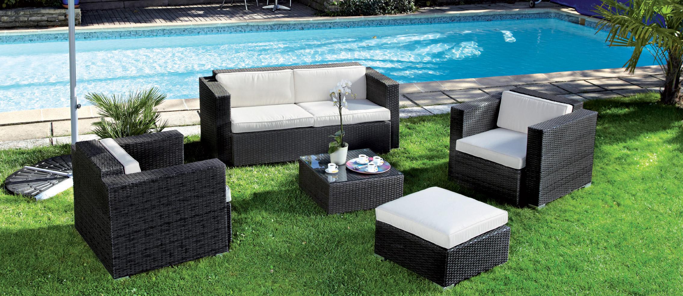 Salon De Jardin Resine Solde Concept - Idees Conception Jardin encequiconcerne Solde Mobilier De Jardin