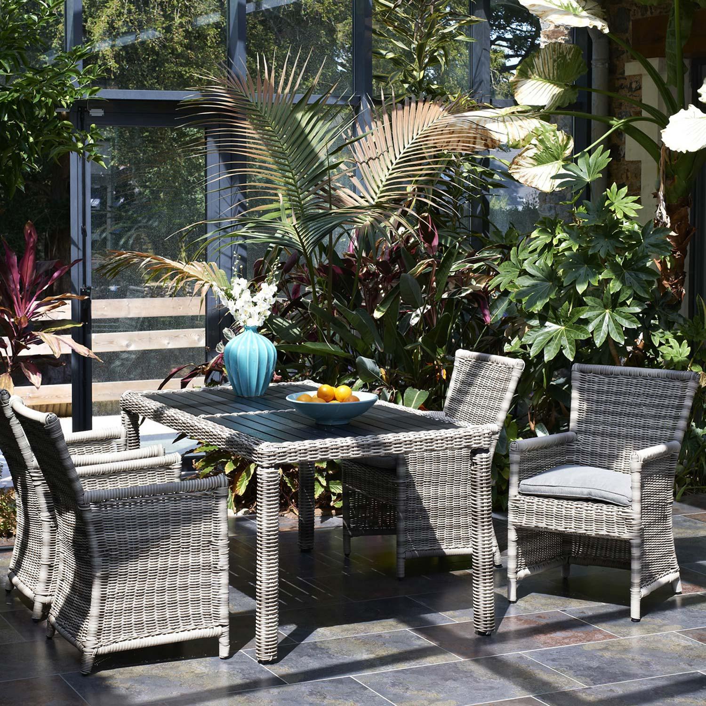Salon De Jardin Triomphe Paris Garden Design, Salon De ... tout Solde Salon De Jardin Leroy Merlin