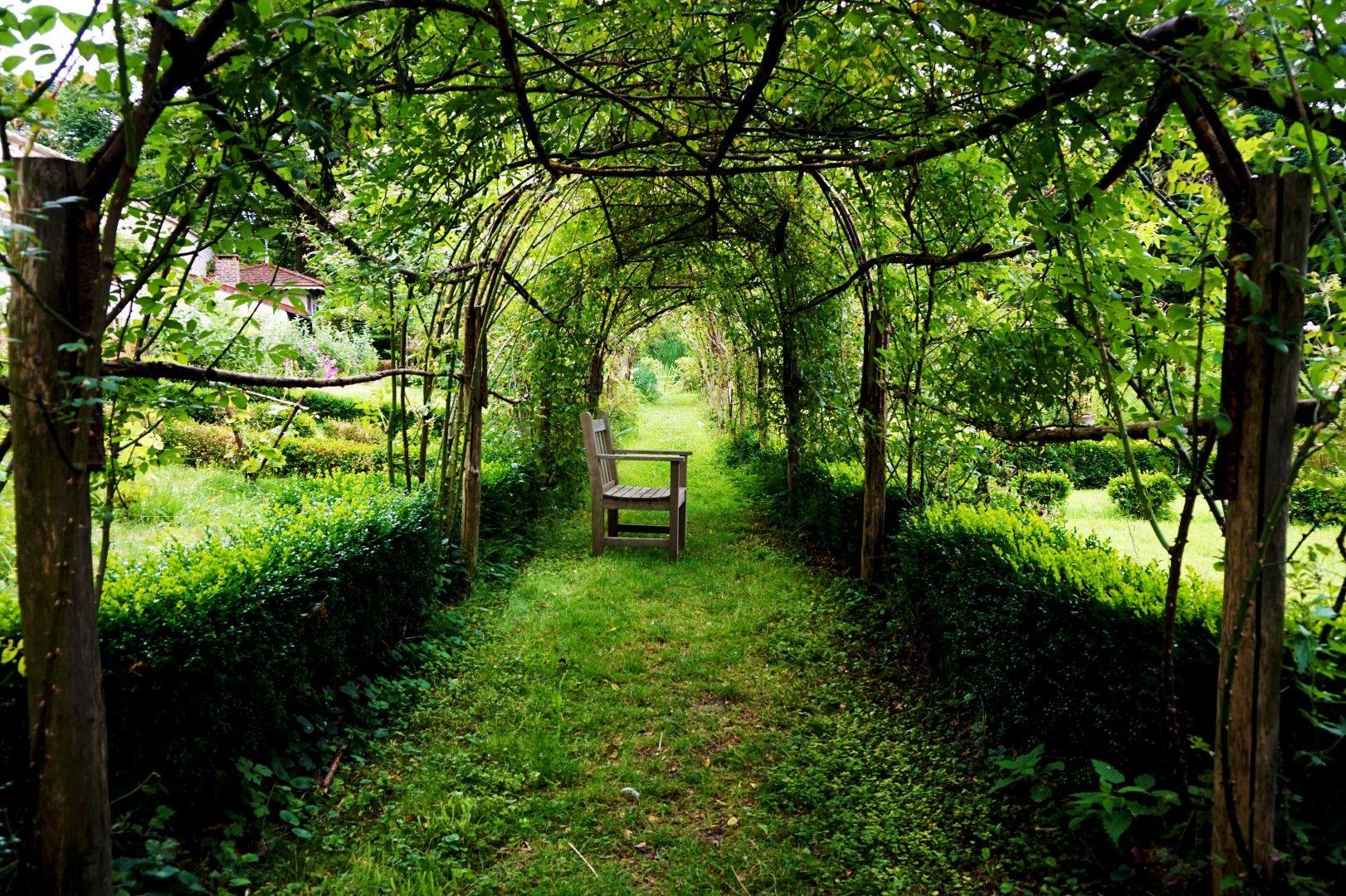 Saurons-Nous Encore Écouter La Voix D'un Jardin ? - La ... pour Idée De Génie Jardin