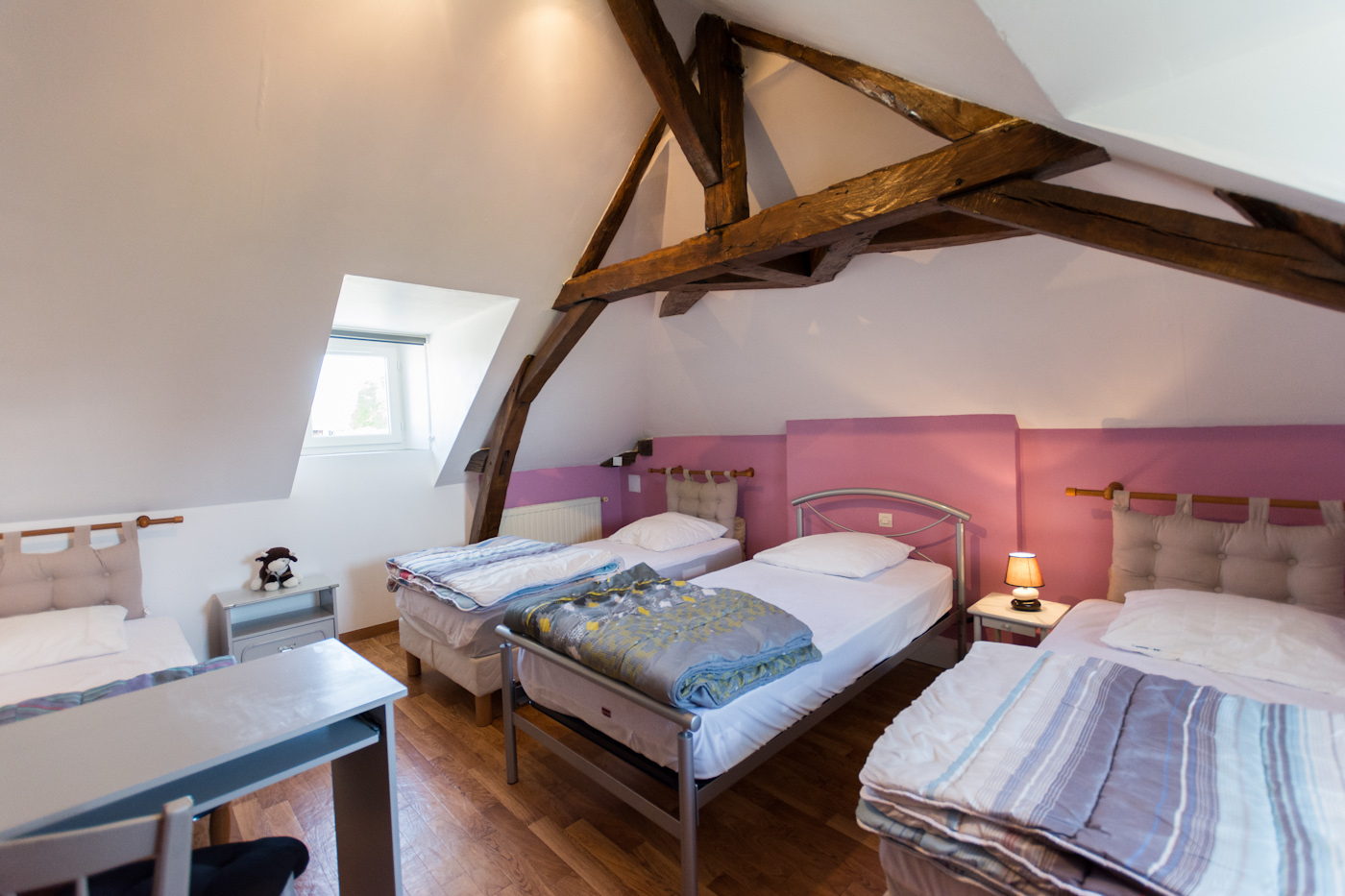 Savigne-Sous-Le-Lude, Furnished - Tourisme En Sarthe concernant Lit De Jardin Double