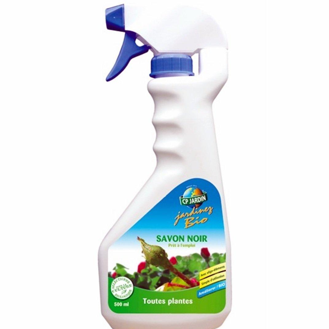Savon Noir Spray 500 Ml Cp Jardin serapportantà Savon Noir Jardin
