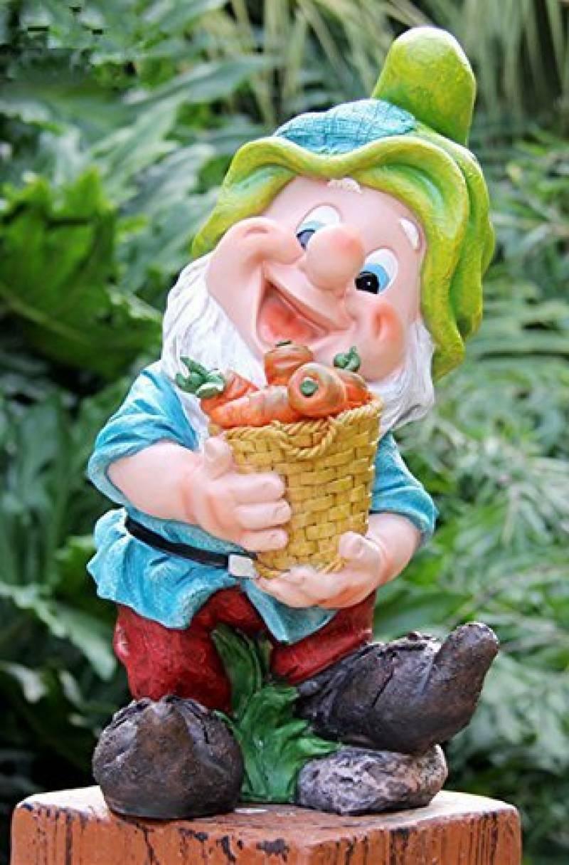 Sculptures Et Statues De Jardin Nains De Jardin Design 2 ... pour Naine De Jardin