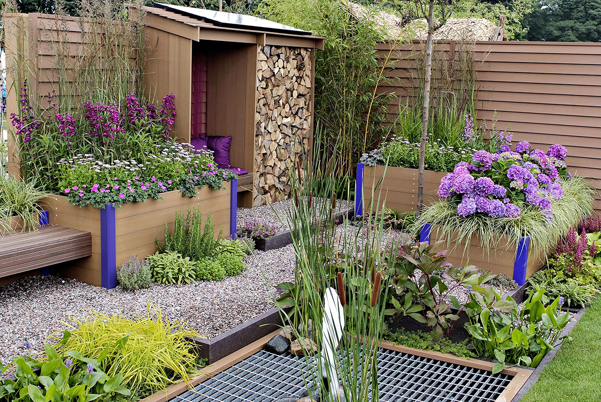 Se Lancer Dans Le Jardin Écologique : Que Devez-Vous Savoir ? avec Jardins Écologiques