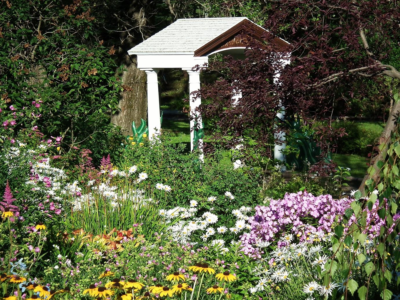 Se Renseigner | Les Jardins De Doris destiné Jardins Écologiques