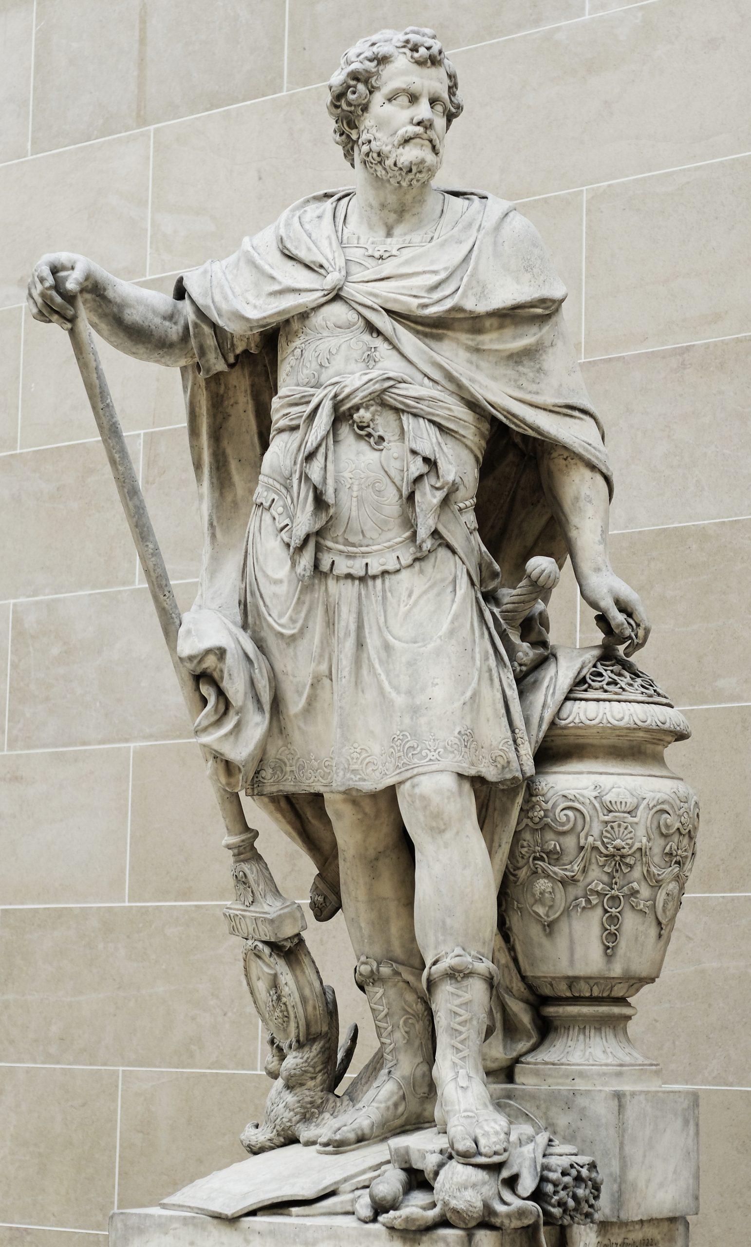 Sébastien Slodtz - Wikipedia encequiconcerne Statue De Jardin D Occasion
