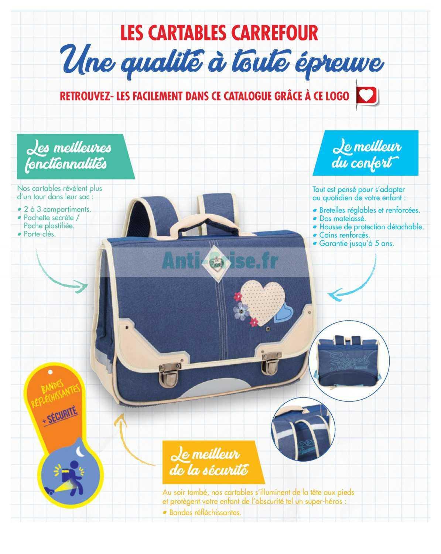 Sélection Premium Beeae 251B2 Cartable Gorjuss Carrefour ... intérieur Abri De Jardin En Bois Carrefour