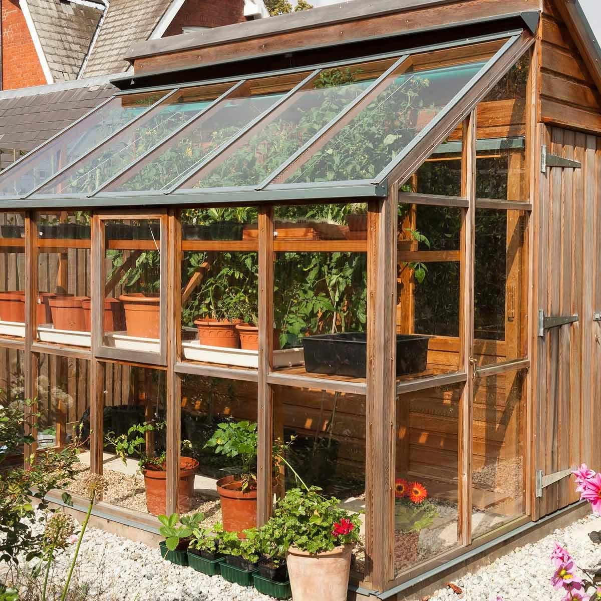 Serre De Jardin Au Meilleur Prix | Jardins-Animes à Petites Serres De Jardin