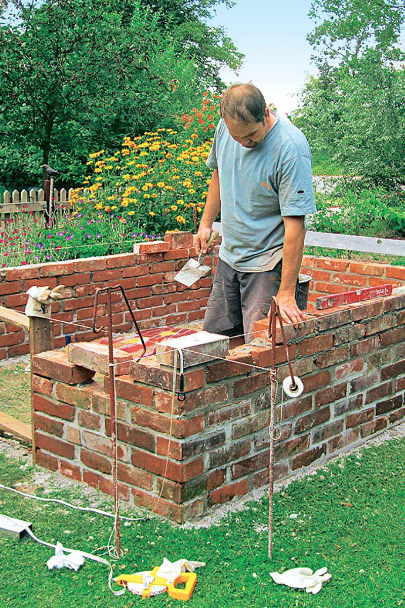 Serre De Jardin : Comment Fabriquer Une Serre De Jardin ... intérieur Fabriquer Une Serre De Jardin