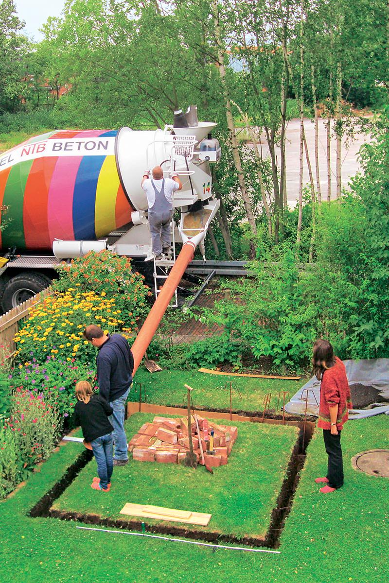 Serre De Jardin : Comment Fabriquer Une Serre De Jardin ... pour Fabriquer Une Serre De Jardin