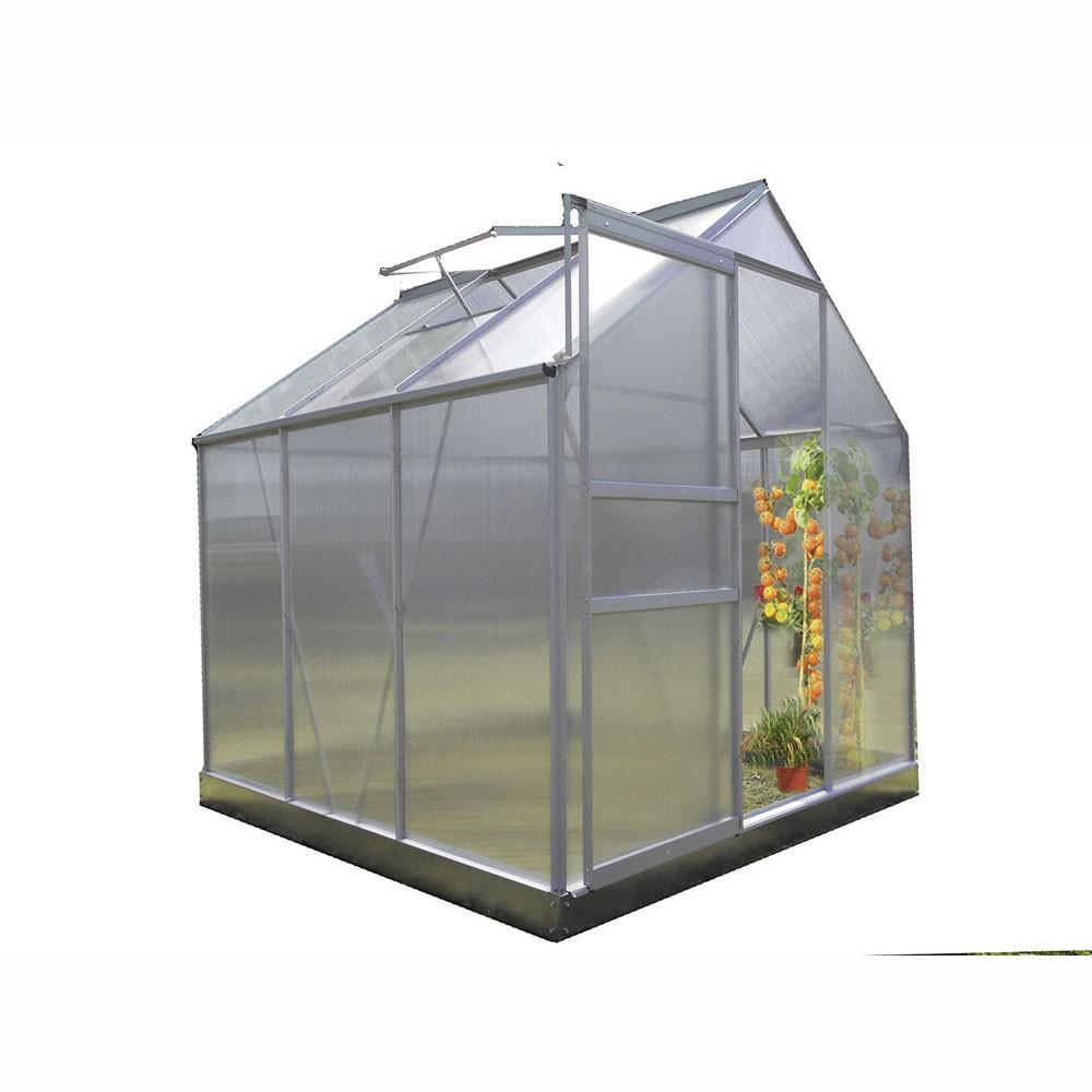 Serre De Jardin En Polycarbonate pour Solde Serre De Jardin