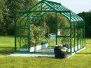 Serre De Jardin En Verre Belgique - Alkotla. serapportantà Serre De Jardin Belgique