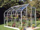 Serre De Jardin Supreme Verre Horticole 5 M² - Halls intérieur Serre De Jardin Belgique