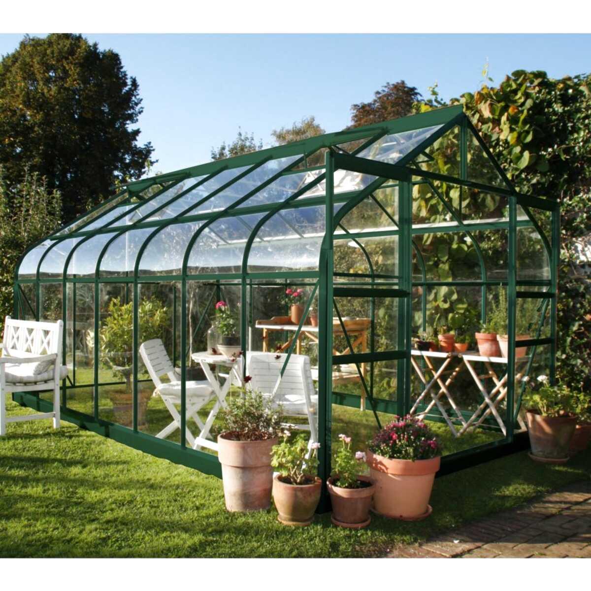 Serre Jardin D'occasion En Belgique (53 Annonces) concernant Serre De Jardin Occasion