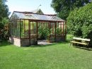 Serres De Jardin En Verre-Tunnels De Culture | Jardiflore avec Serre De Jardin Belgique