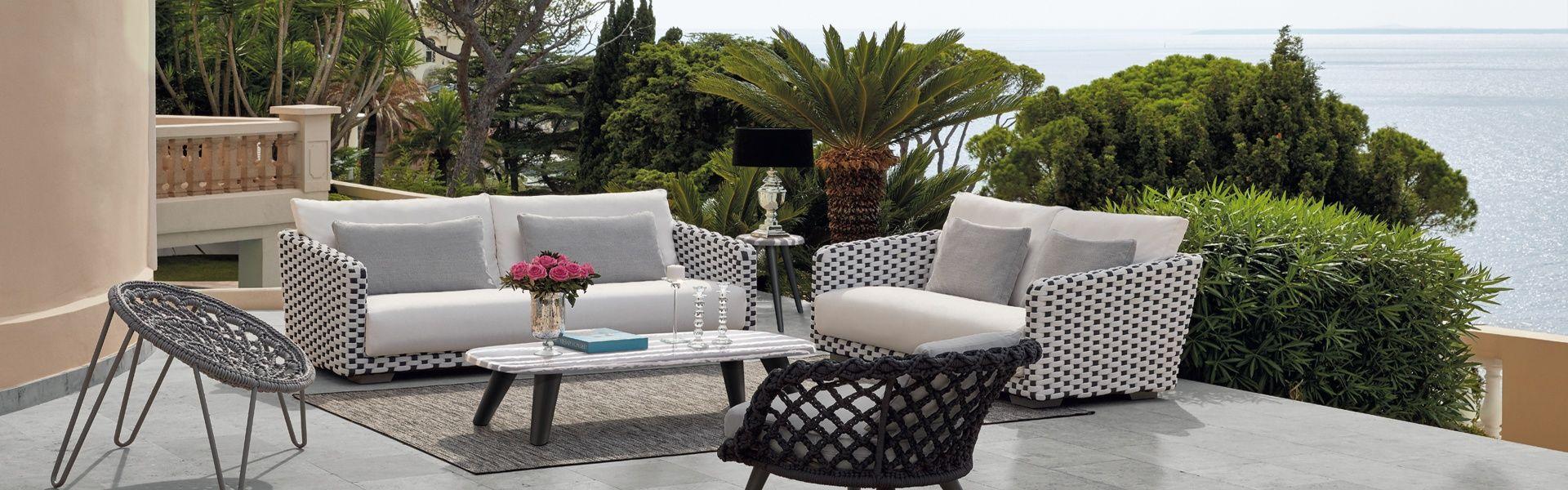 Sifas : Mobilier Et Meuble D'intérieur Et Extérieur Haut De ... à Vente Privée Salon De Jardin