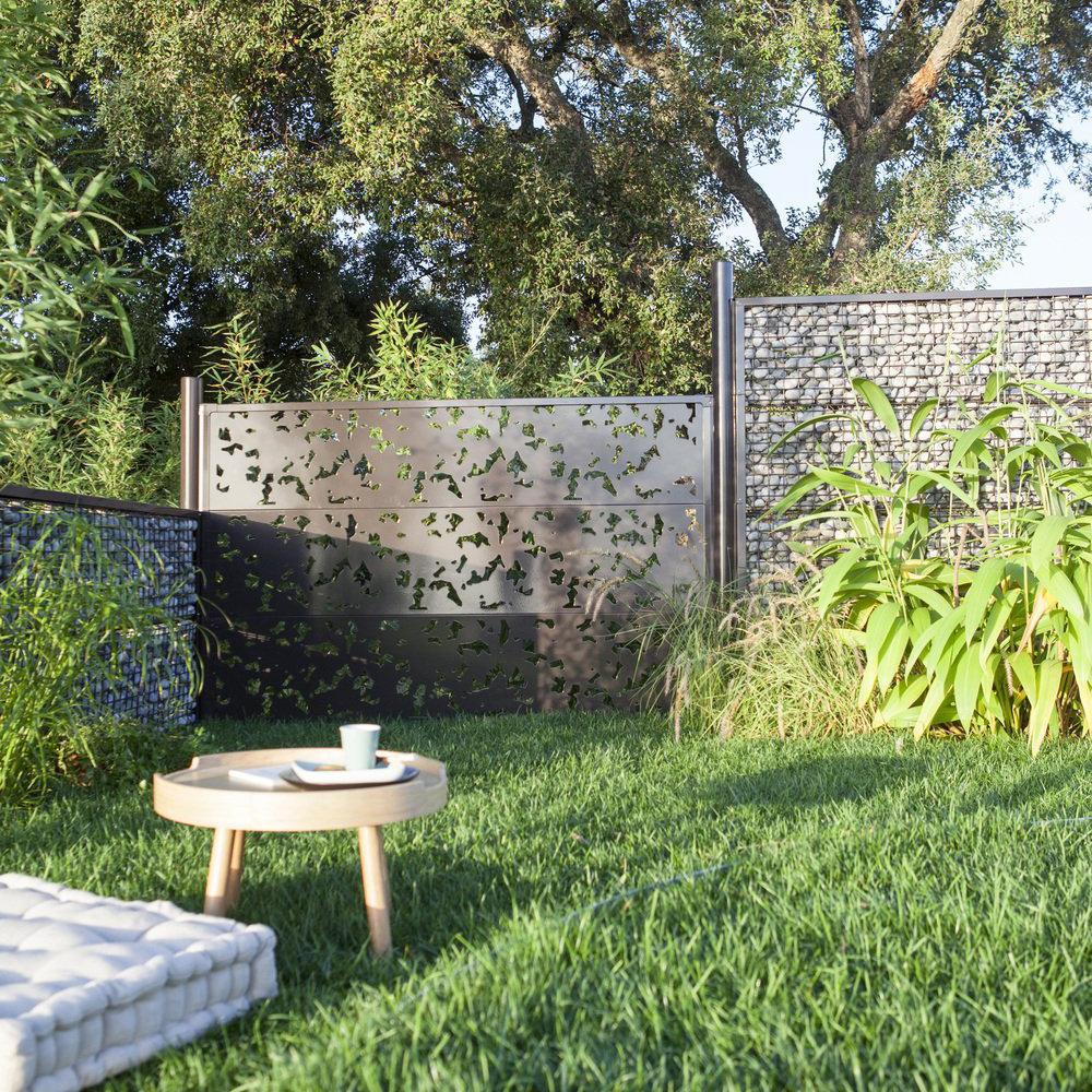 S'isoler Au Jardin : Nos Solutions - Marie Claire destiné Brise Vue Jardin Leroy Merlin