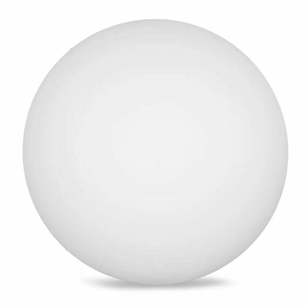 Smooz Boule Lumineuse Lampe Led De Jardin Luminaire ... concernant Sphere Lumineuse Jardin