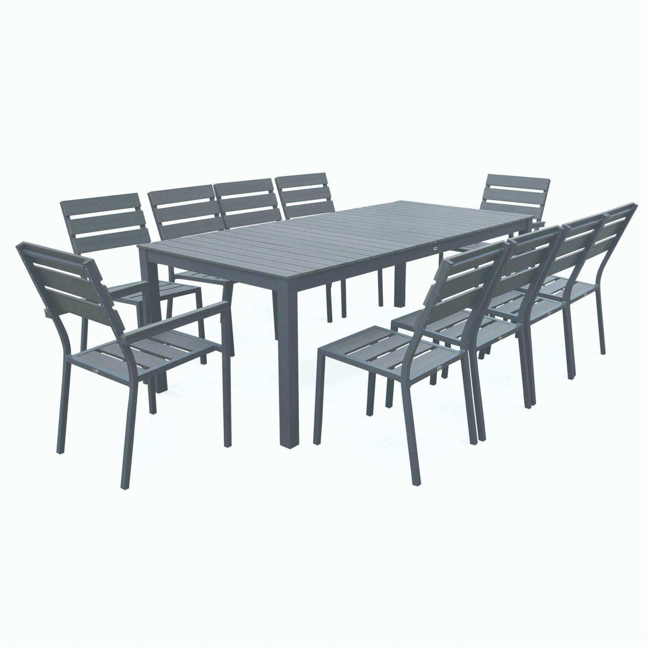 Soldes Mobilier De Jardin - Canalcncarauca tout Table De Jardin En Solde