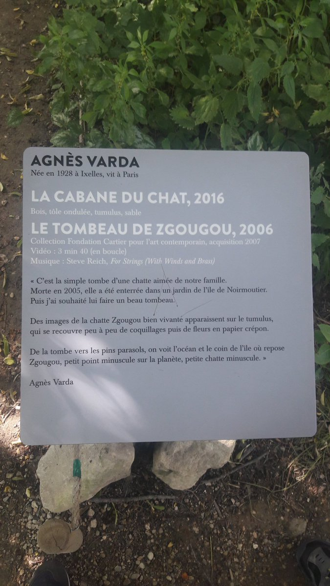 "Sonali Joshi على تويتر: ""very Sad To Hear Of The Passing Of ... concernant Cabane Jardin Occasion"