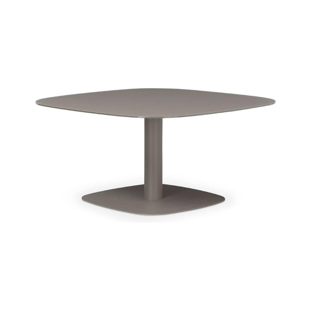 Spade Table À Café H15 - Must Jardin   Verre   Must Jardin concernant Table De Jardin Aluminium Et Verre