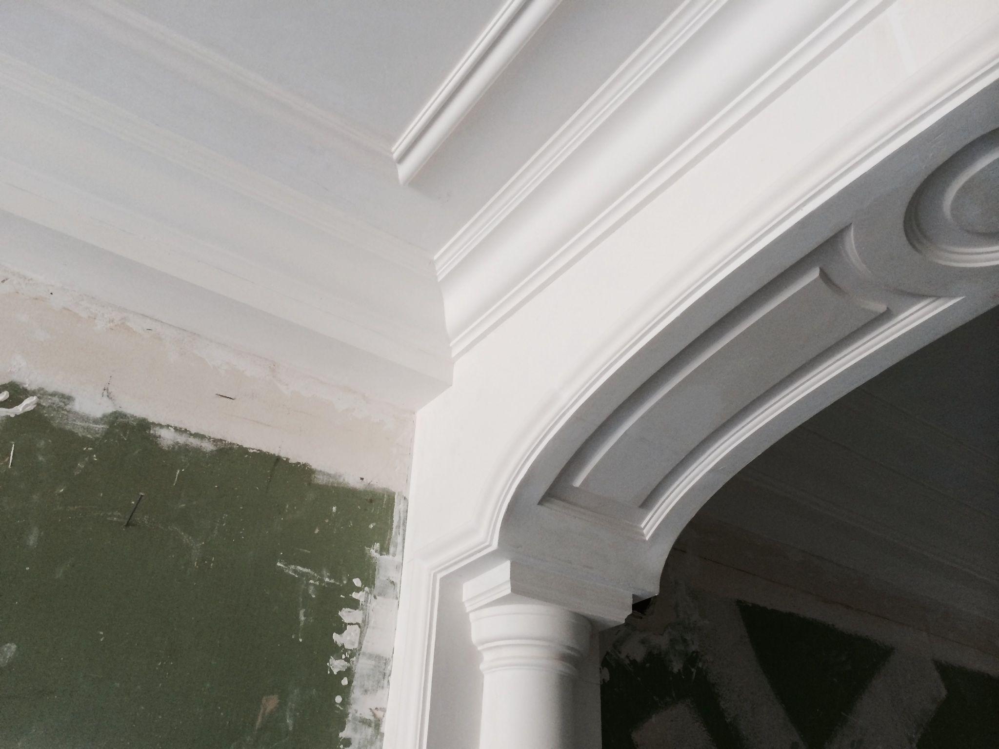 Staffeur Decoration Plafond Staff Pose Et Fabriction En ... serapportantà Salon De Jardin Montpellier