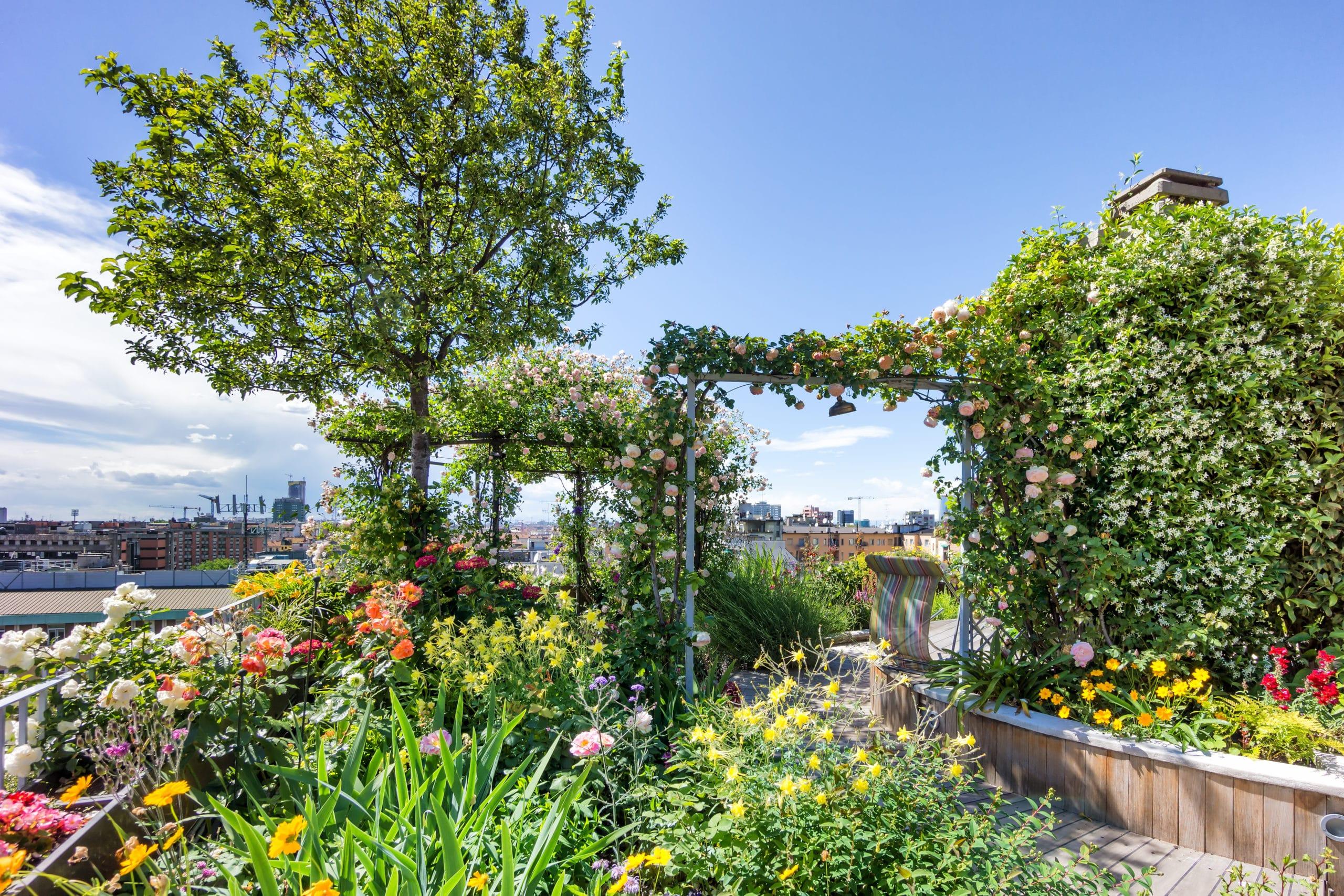 Stisolétanch® Erişim - Hirsch İzolasyon intérieur Perlite Jardin