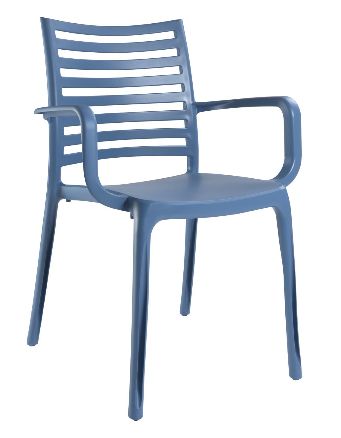 Sunday Garden Chair | Grosfillex à Fauteuil De Jardin Grosfillex