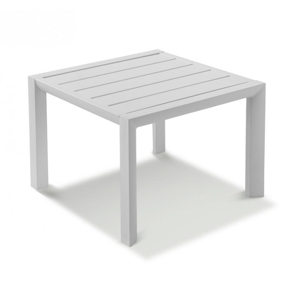 Table Basse De Jardin Sunset 50 Cm avec Table Basse De Jardin En Plastique