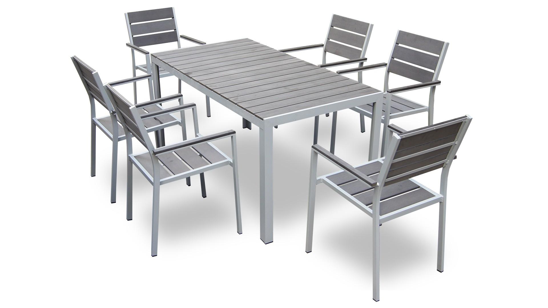 Table Chaise Jardin Pas Cher Chaise Jardin Promo Table Pour ... dedans Table De Jardin Promo