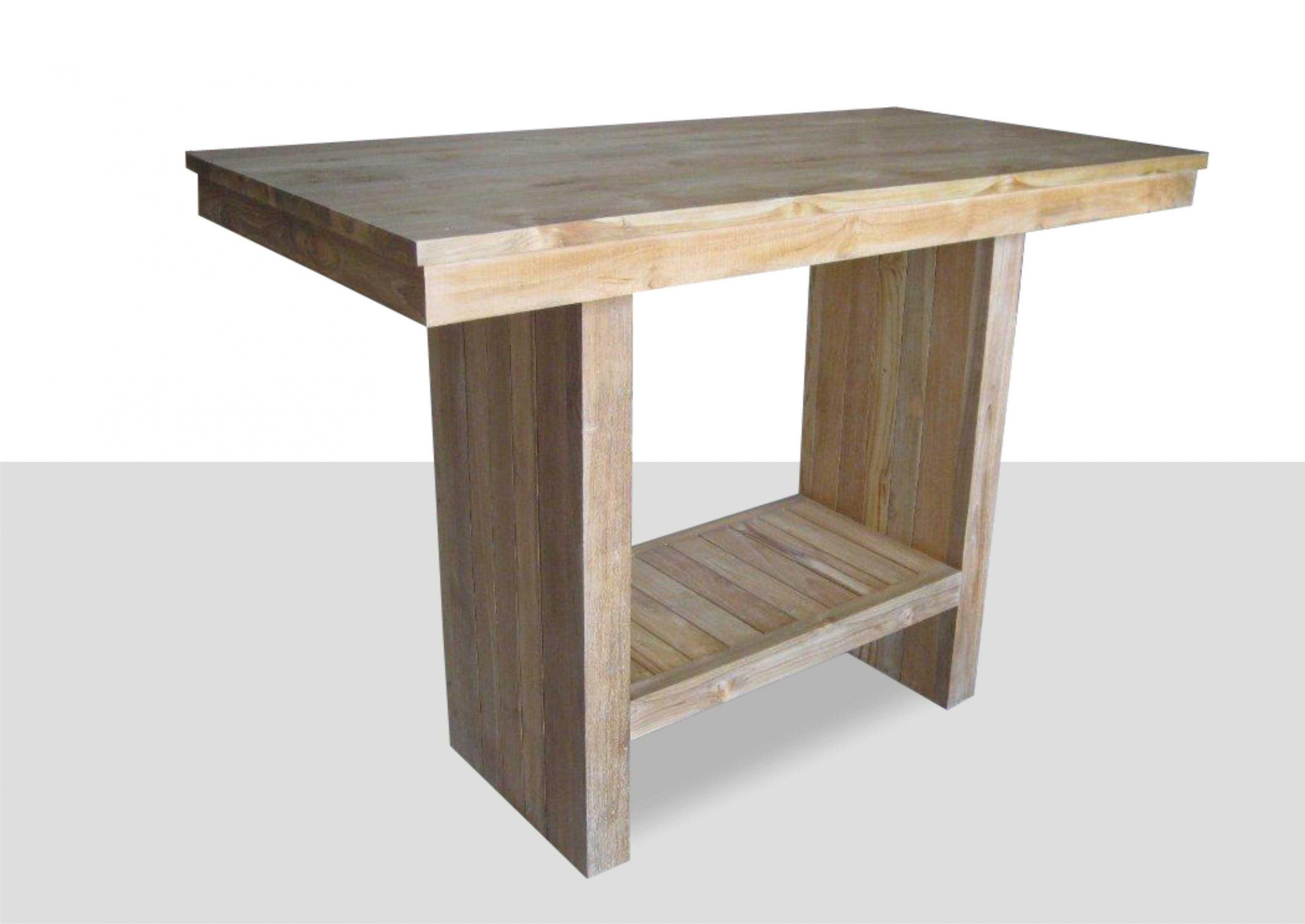 Table Cuisine Haute Bois - Idée De Modèle De Cuisine destiné Table De Jardin Pliante Castorama