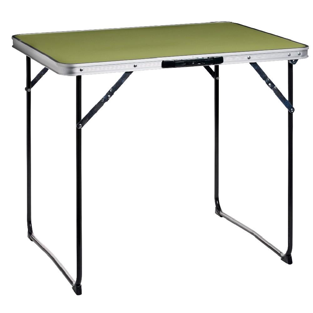 Table De Camping Pliante Verte serapportantà Table Jardin Verte