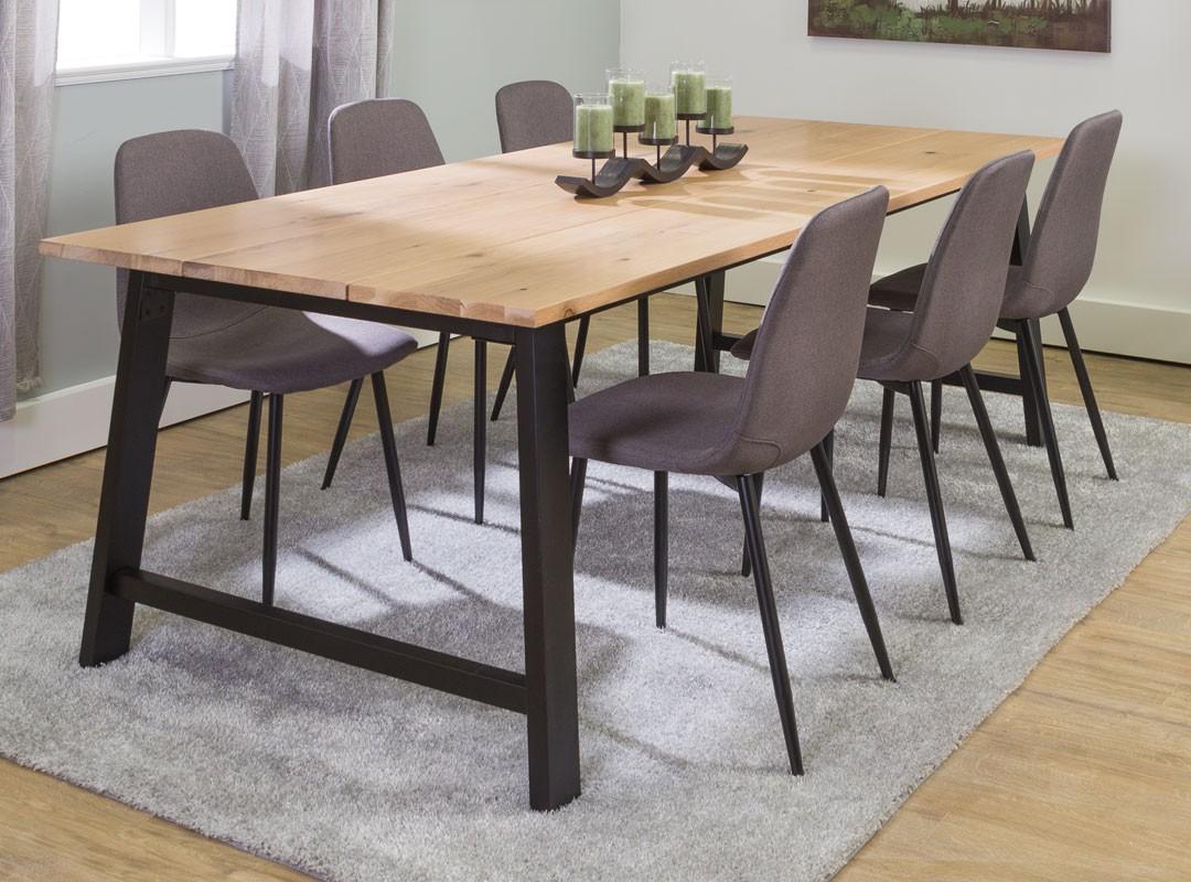 Table De Cuisine: Table De Cuisine Jysk concernant Salon De Jardin Table Haute