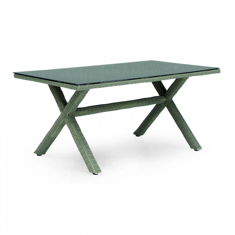 Table De Jardin 6 Personnes En Résine Tressée à Table Jardin 6 Personnes
