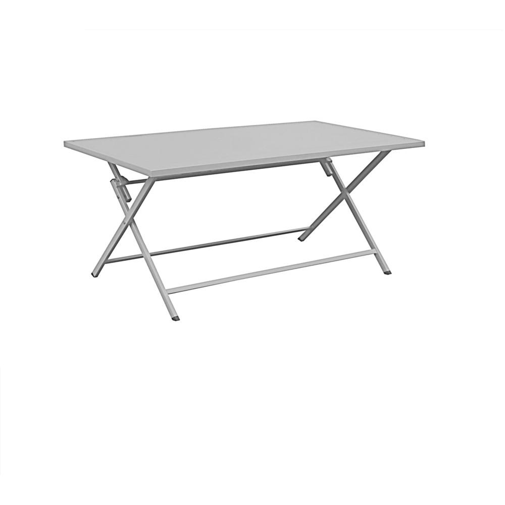 Table De Jardin Aluminium Pliante Garden à Tables De Jardin Pliantes