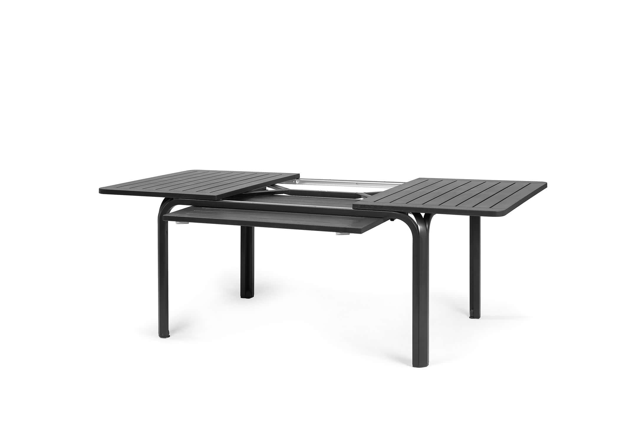 Table De Jardin Bois Pas Cher Table De Jardin Extensible Pas ... dedans Table De Jardin Extensible Pas Cher