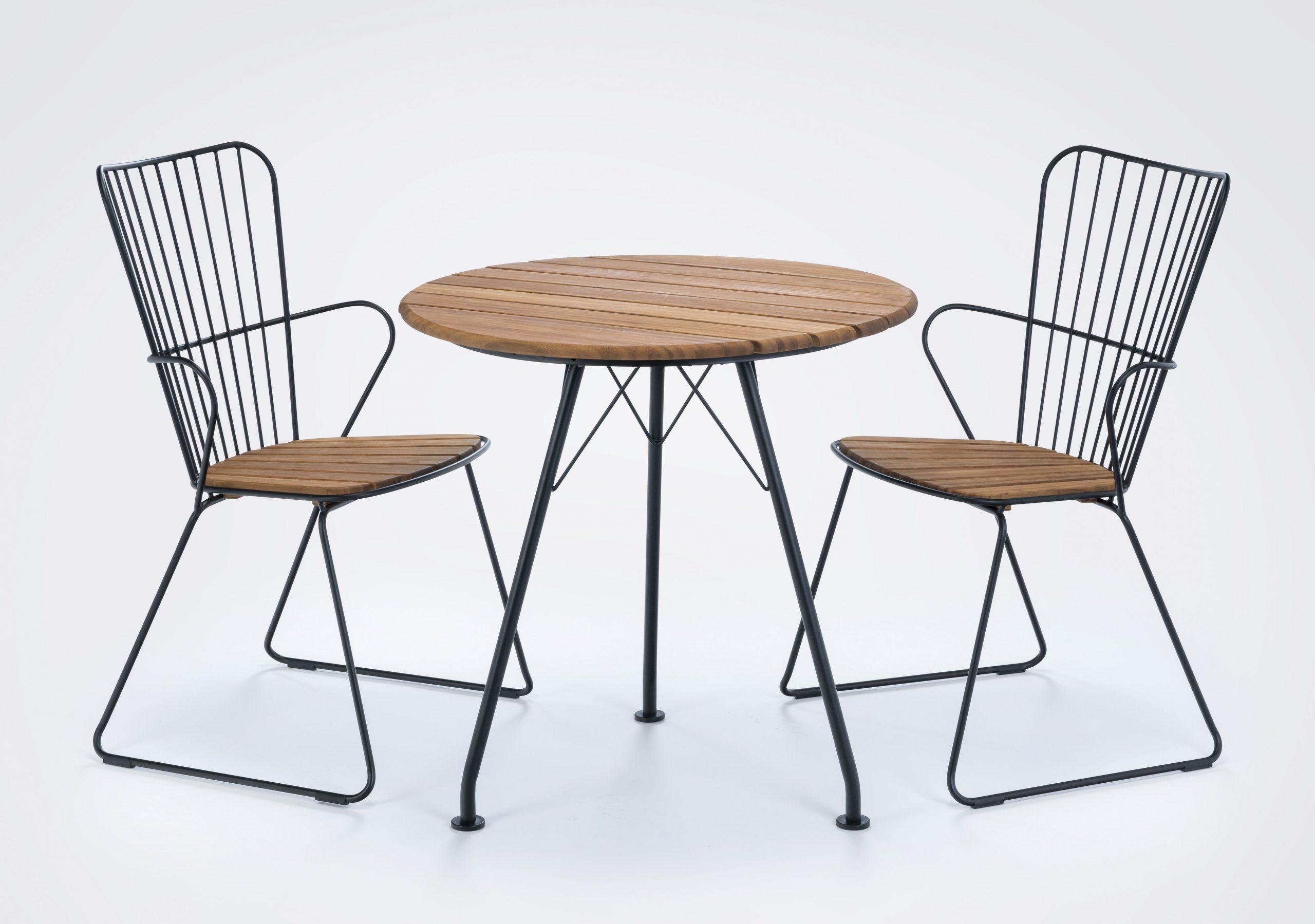 Table De Jardin Circum - Houe à Houe De Jardin