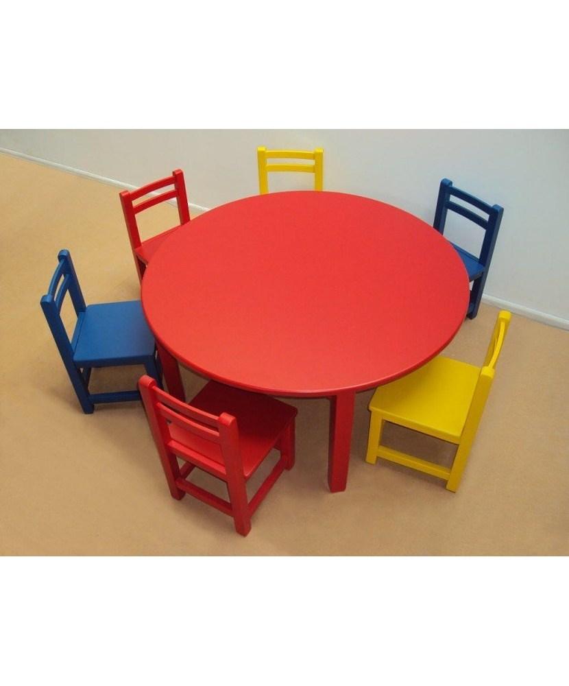 Table De Jardin Professionnelle Pour Enfants Pour Les Crèches Et Jardins  D'enfants - Stuhle-Zampoukas.de tout Table Et Chaise Jardin Enfant