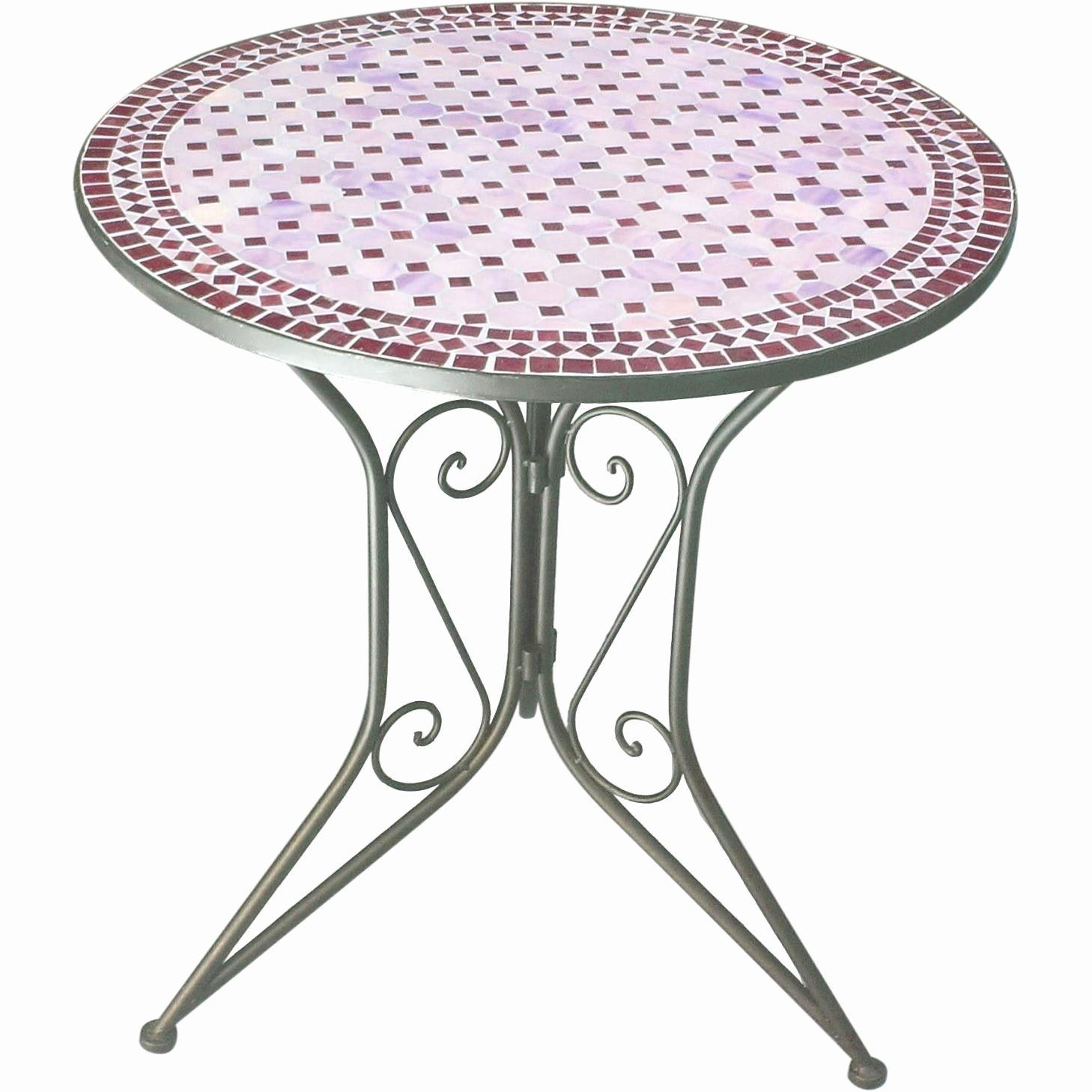 Table De Jardin Ronde Inspirant Table De Jardin Ceramique ... encequiconcerne Table Jardin Ceramique