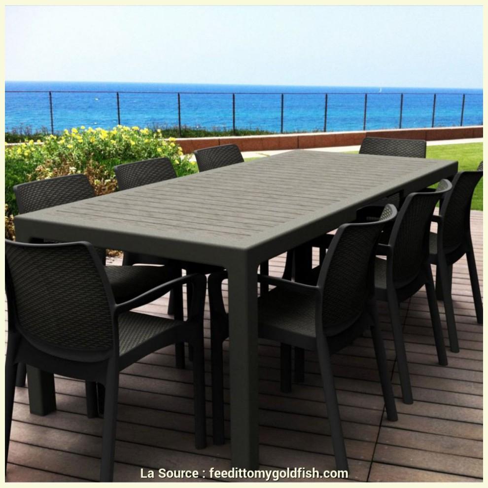 Table De Jardin Super U - Canalcncarauca concernant Super U Table De Jardin