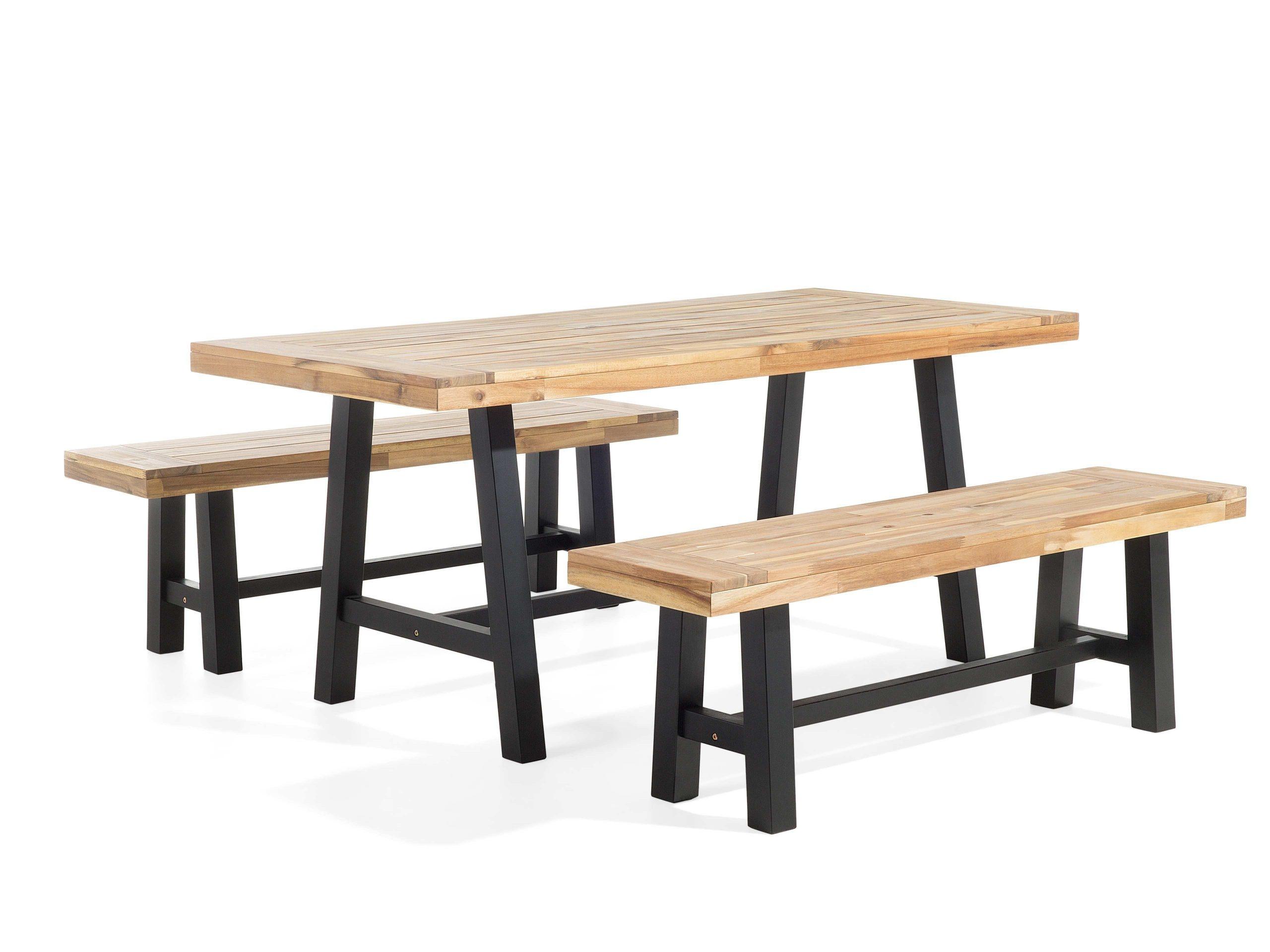 Table Et Banc Pliant - Table Et Banc Pliant Table En Bois ... à Salon Jardin Enfant Pas Cher