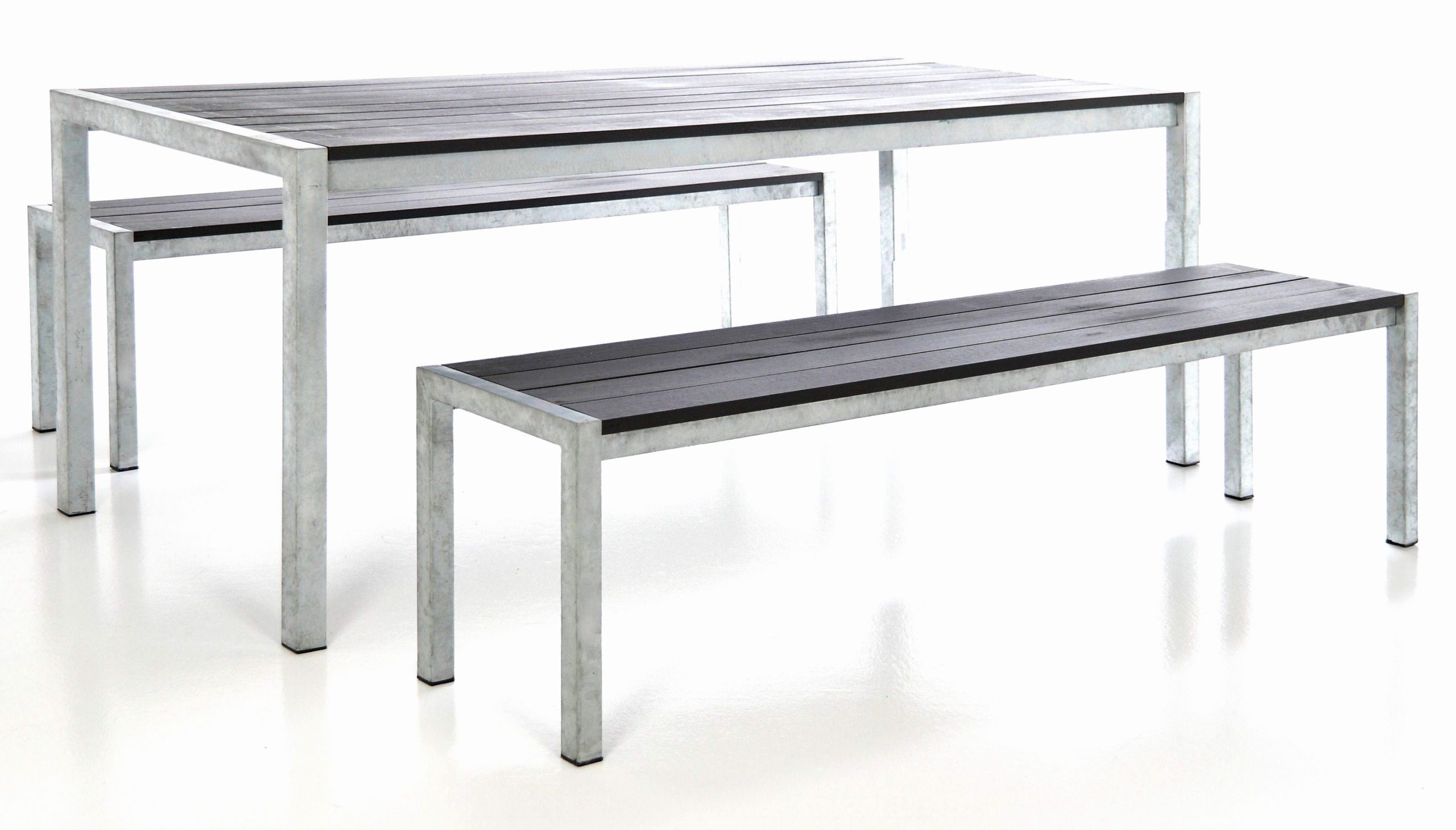 Table Et Chaise De Jardin Aluminium Frais Salon De Jardin En ... avec Salon De Jardin Métal