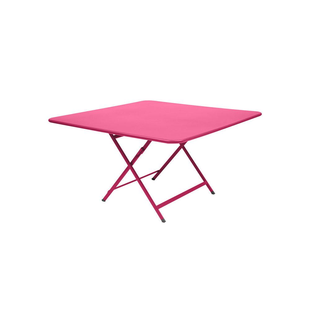 Table Jardin Caractère - Fermob - Trentotto | Mobilier ... destiné Table Jardin Rose
