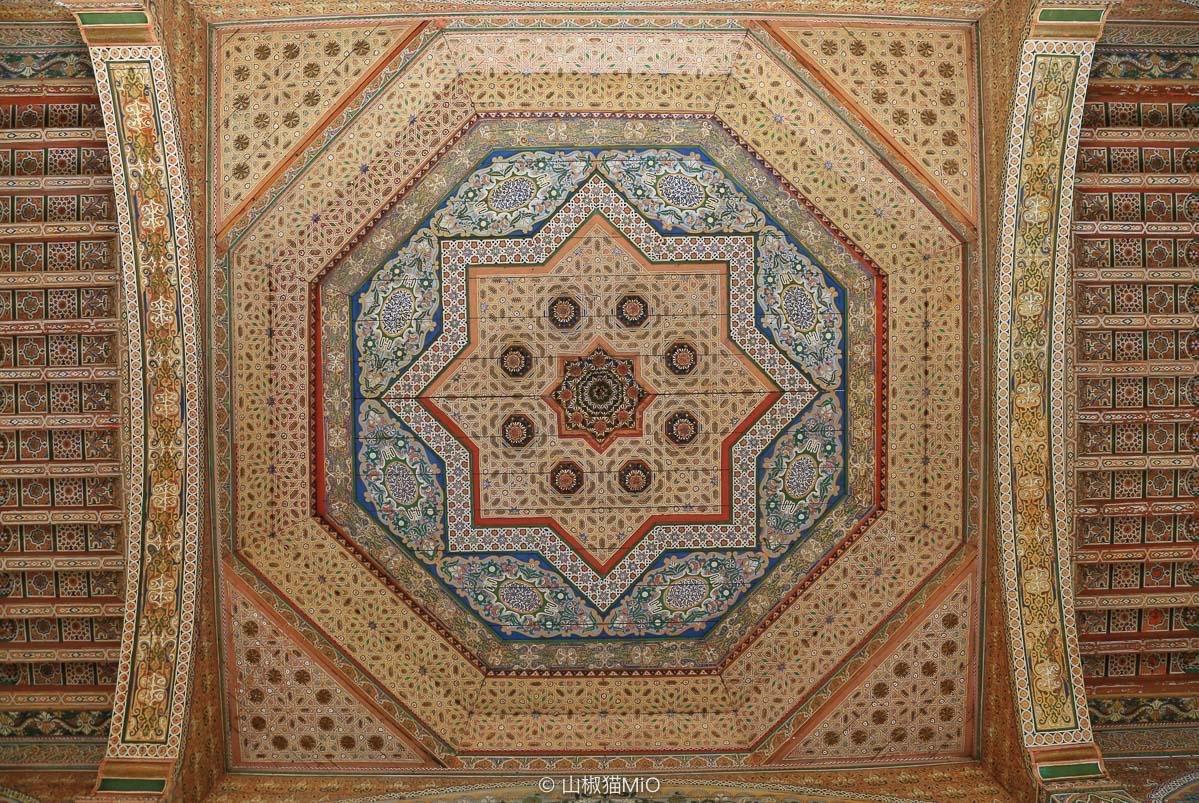 Table Jardin Mosaique Frais Marrakech Tourist Attractions ... serapportantà Salon Jardin Mosaique