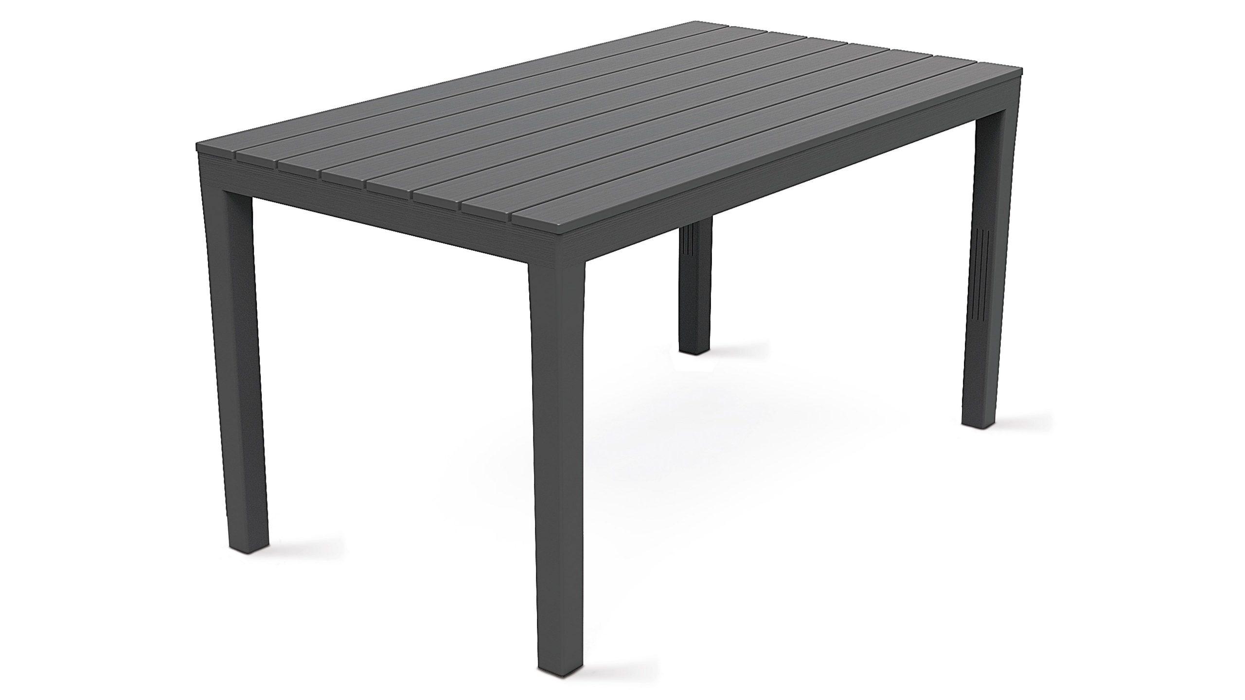 Table Jardin Plastique Et Chaises Pliantes tout Table Et Chaise De Jardin Pas Cher En Plastique