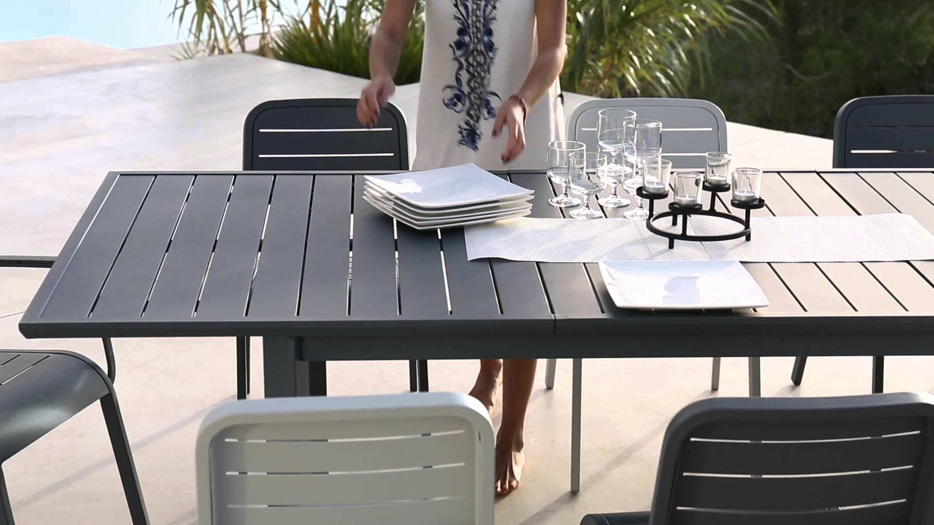 Table Pliante Cm Carrefour Frais A Manger New Intéressant ... serapportantà Table De Jardin Pliante Carrefour