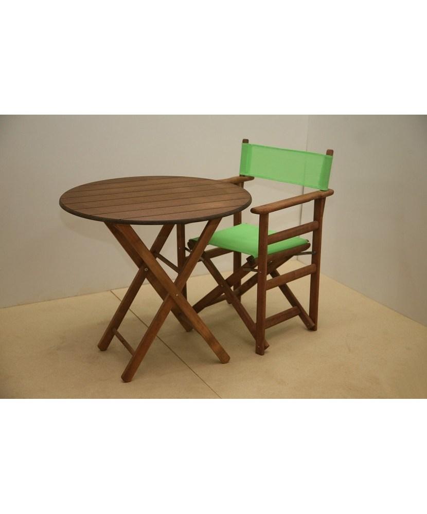 Table Pliante Professionnelle En Bois Pour Piscine, Jardin, Café Bar,  Bistro, Pub - Stuhle-Zampoukas.de serapportantà Table De Jardin Pliante En Bois